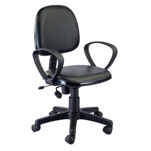 Computer Chair in Black