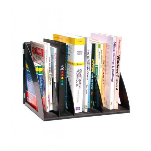 Solo Book Rack