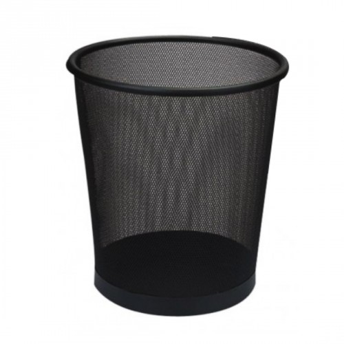 Tidy Netted Dust Bin - 6.5 Ltr