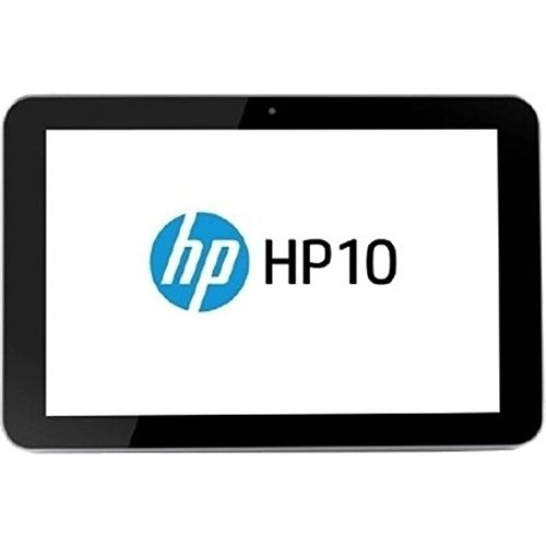 HP 10 Tablet (8GB, WiFi,3G)