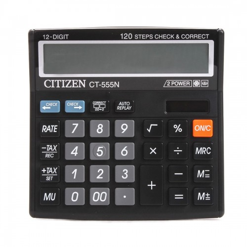 Citizen Calculator (CT-555N)