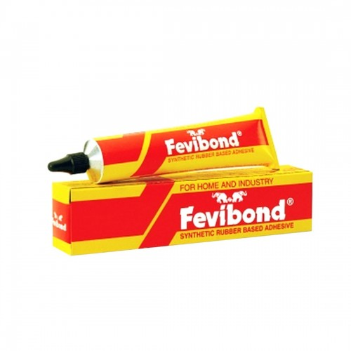 Fevibond synthetic rubber based adhesive - 40 ml
