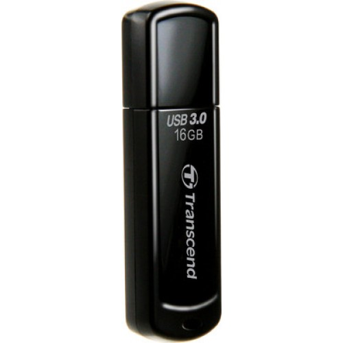 Pendrive 16GB - Transcend USB 3.0